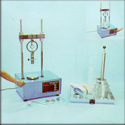 Laboratory CBR Test Set